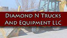 Diamond N Truck & Equipment, LLC