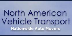 North American Vehicle Transport Inc.
