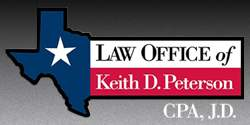 The Law Office Of Keith D Peterson
