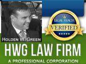 HWG Law Firm PC