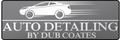 Auto Detailing By Dub Coates