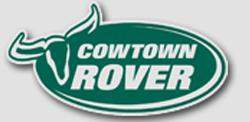Cowtown Rover