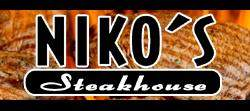 Niko's Steakhouse
