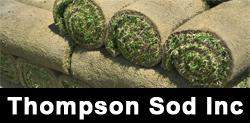 Thompson Sod Inc