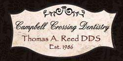 Thomas A Reed DDS
