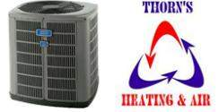 Thorn's Heating & Air Conditioning