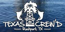 Texas Crew'd Sport Fishing