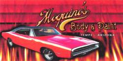 Moquino's Body & Paint, LLC