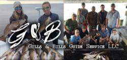Gills & Bills Guide Service LLC