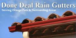 Done Deal Rain Gutters