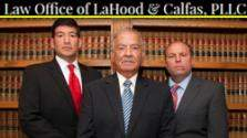 Law Office Of LaHood & Calfas, PLLC.