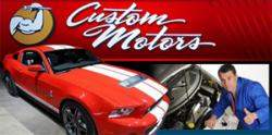 Custom Motor Exchange