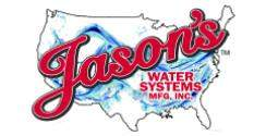 Jason's Water Systems MFG., Inc.