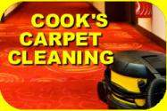 Cook's Carpet Cleaning