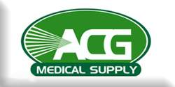 ACG Medical Supply, Inc.