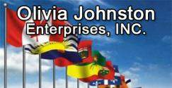 Olivia Johnston Interpreting & Languages, Inc.