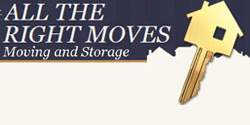 All The Right Moves Inc. Moving and Storage
