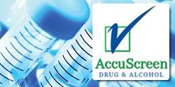 Accuscreen Drug & Alcohol