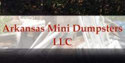 Arkansas Mini Dumpsters LLC