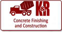 K & R Concrete Finishing And Construction L.L.C.