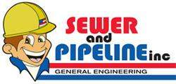 Sewer And Pipeline Contractor, Inc.