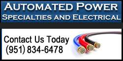 Automated Power Specialties & Electrical