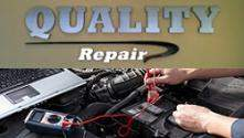 Quality Cars Repair, Inc.