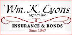 Wm. K. Lyons Agency Inc.