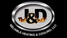 J & D Reliable Heating And Cooling LLC