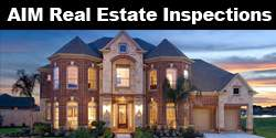 A.I.M. Real Estate Inspections