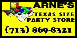 Arne's Party Store / Warehouse Store