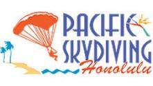 Pacific Skydiving Honolulu
