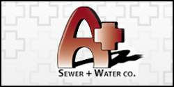 A Plus Sewer & Water Co