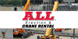 All Crane Rental Of Pennsylvania