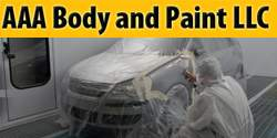 AAA Body and Paint LLC