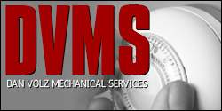DVMS Dan Volz Mechanical Services