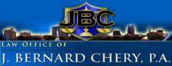 The Law Office of J Bernard Chery, P.A.