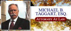 Michael B. Taggart, Esq. Attorney At Law
