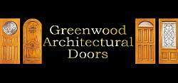 Greenwood Architectural Doors