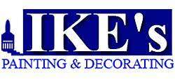 Ike's Painting & Decorating