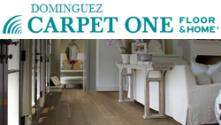 Dominguez Carpet One