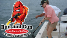 Run & Gun Guide Service