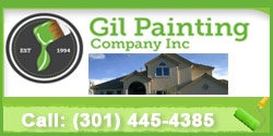 Gil Painting Company, Inc.
