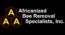 AAA Africanized Bee Removal Specialists Inc.
