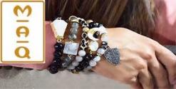 Exclusive Handmade Jewelry With Gemstones Crystals Quartz