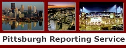 Pittsburgh Reporting Service