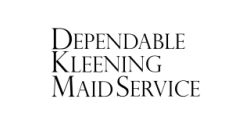 Dependable Kleening Maid Service