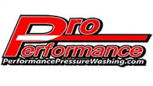Pro Performance Pressure Washing & Fleet Washing, LLC