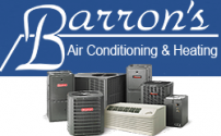 Barron's Air Conditioning & Heating