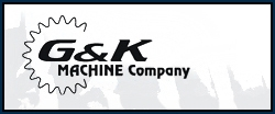 G & K Machine Co.